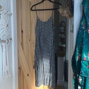 Slip dress